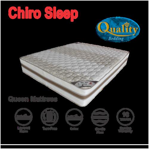 Chrio Sleep Mattress