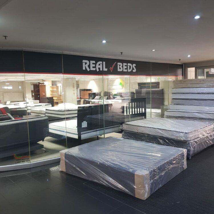 Real Beds - President Hyper Krugersdorp